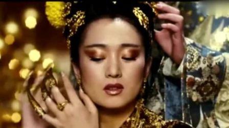 满城尽带黄金甲:太子睡了三年皇帝父亲的女人,终被发现!