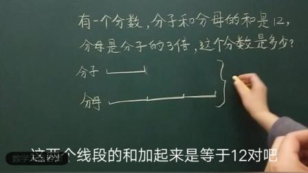 三年级数学分数倍数相结合的应用题,一起来吧