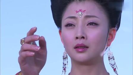 杨贵妃秘史大结局:太上皇已是风烛残年,依旧对贵妃念念不忘,可怜和贵妃天各一方