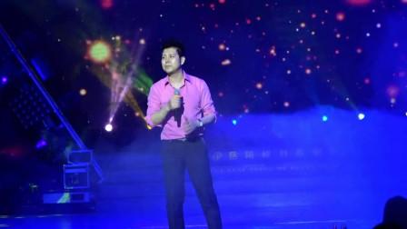 (7)为刘总张总来岳点歌《兄弟想你了》