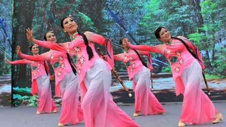 新鲜!乐器情景舞蹈——《南岳衡山下的乐师姑娘》