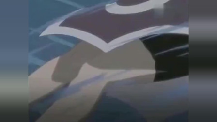 火影忍者:佐助看到这一幕是吃醋了吗,鸣人背着小樱不理佐助
