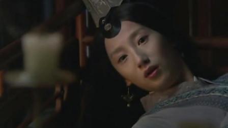 红楼梦:可怜妙玉一个极为清净洁白的女儿,被盗贼抢走糟蹋了