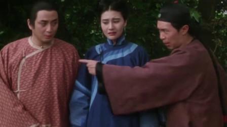 韦小宝简直太渣男,有了圣女还不满意,看得我都想打他