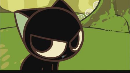 罗小黑战记:花精灵共想是没办法做假的,小黑只好相信他了