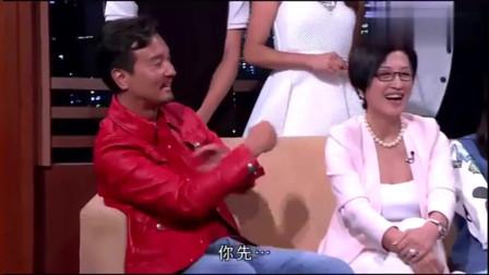 今晚睇李:单立文调侃李思捷,请注意李思捷的表情