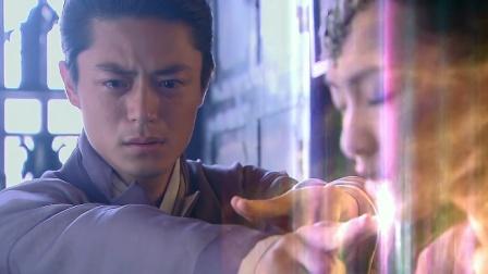 徐長卿看到紫萱的記憶原來他就是紫萱上輩子的愛人長卿淚崩了