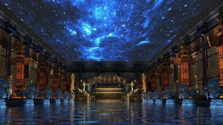 司马迁能描绘秦始皇陵内部结构,而工匠全被杀,他是怎么知道的?