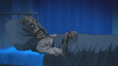 小伙得了嗜睡症,一觉睡了百余年,醒来之后妻子都不认识他了