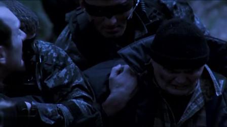 突变巨兽:顺利接住了颗子弹,真是太冲动,倒是救了老人家一个手指
