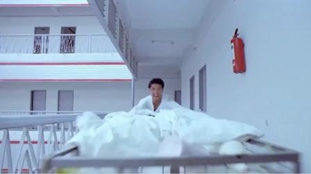 怒火威龙:一部甄子丹动作猛片,身手敏捷有力,演技秒杀小鲜肉!