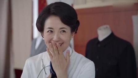 外交风云:夫人出席外交,一身白色旗袍尽显东方魅力,太漂亮了