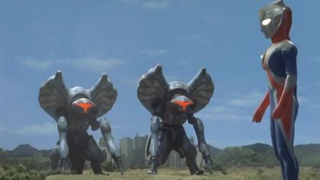 奥特曼突然想毁灭地球,怪兽反而誓死保护地球,一部喜剧怪兽电影