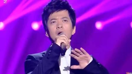李健演唱《向往》唱功真不错,声线迷人