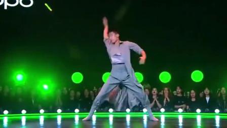 舞蹈风暴:李响纯又是痴迷李响的一天,再次欣赏舞者李响的我和我