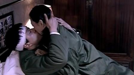 血色浪漫2:这两人整的是哪出,好端端来这一套,不知道谁不对?