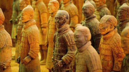 秦始皇陵为啥40年无人敢挖?看完这个3D动画模拟视频,你就明白了
