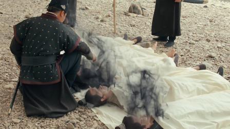 村民离奇死亡,捉妖兄妹发现不对劲,一部中国古代神话电影