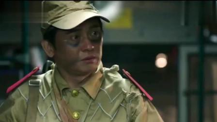 心里的声音:两个军人在公车争吵,不料大叔上车后,全车人都不淡定了