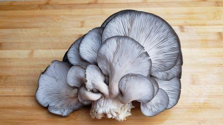 天冷吃蘑菇,教你新吃法,鲜香美味,3天不吃馋得慌,开胃下饭
