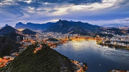 同样是大国,为何中国发展比巴西更快、更稳定?巴西网友找出根源