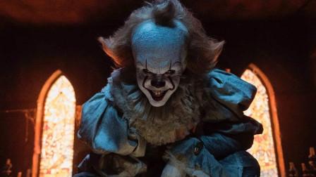 又是一个毁前作电影,好尸五分钟带你看完【小丑回魂2】