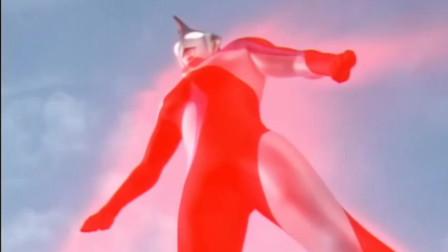 高斯奥特曼:红色形态高斯太厉害,击爆怪兽酷了,快来看看吧!