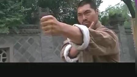 看吃面大叔如何吊打小日本, 小鲜肉能演吗~