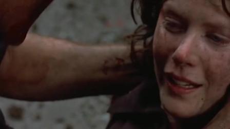 不得不看的好片《末日戒备》,你的观影体验