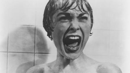 60年前上映,依旧看得服服帖帖,解说希区柯克经典《惊魂记》