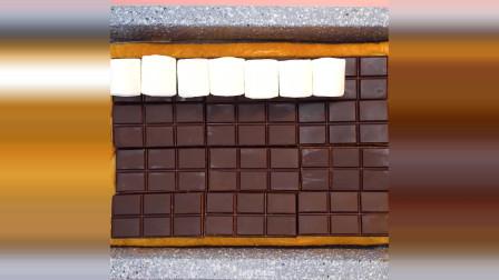 我最喜欢的巧克力蛋糕装饰制作方法, 如何在家制作巧克力蛋糕
