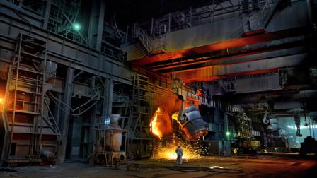 战争对于金属的需求量非常大,哪种金属需求最多?今天算长见识了
