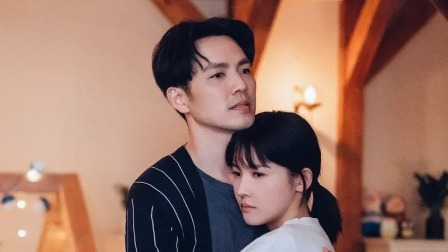 杨子姗秒变小迷妹,狂夸钟汉良颜值高 《宠爱》首映礼见面会 20191222