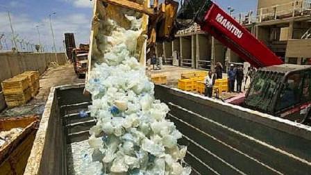 美国人把它当垃圾扔掉,却在中国人手里变废为宝,重新出口到美国
