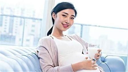 孕妇一定要喝孕妇奶粉吗很多人不知道这三类孕妇不合适