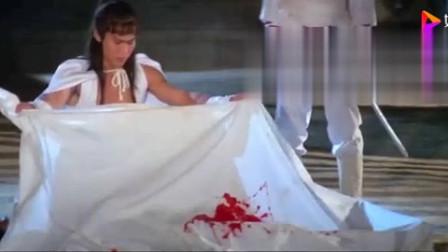 五遁忍术:武林盟的高手全死了,雷大哥也未能幸免,志生哥很伤心