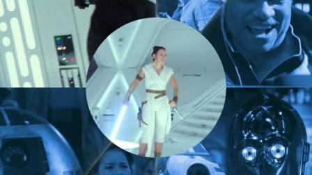 《星球大战:天行者崛起》我将变得更加强大