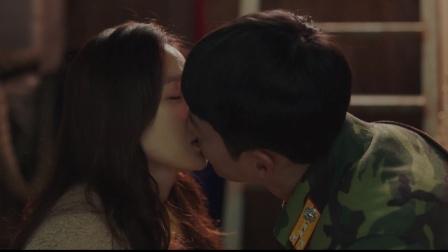 【中字】爱的迫降 04集 预告: 再次回到北朝鲜的 #孙艺珍 #