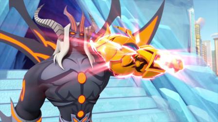 闪电猫会听从命令绝命魔王的指挥与林赛乐为敌吗?