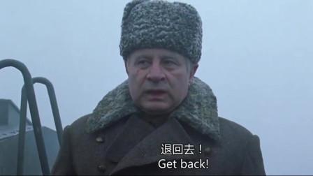 兵临城下:斯大林格勒战役的残酷,赫鲁晓夫刚到就逼迫上任领导