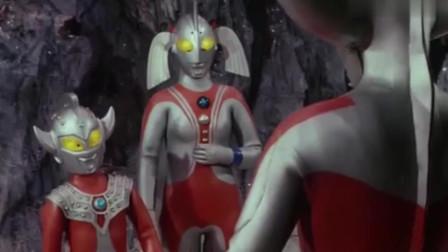 奥特曼:小泰罗长大后想干掉所有怪兽,奥特之母:怪兽也有善良的!