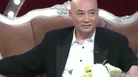 """""""唐僧""""迟重瑞讲述豪门生活,称一直留光头,竟只因继子一句话!"""