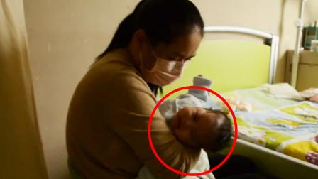 夫妻结婚6年不怀孕,试管婴儿产下龙凤胎,孩子的现状却令人心疼
