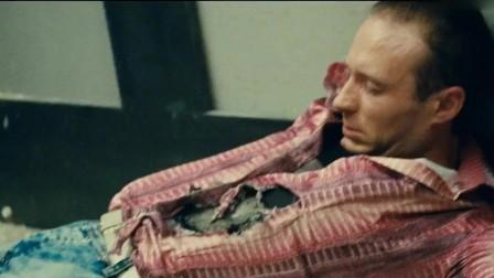 飓风营救3:男子在家泡温泉,结果有人来他,反而不逃走!