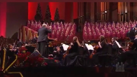 好听!大乐团合唱诞歌《铃儿响叮当Jingle Bells》