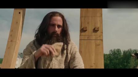冒牌天神2:埃文听了上帝的话造船,外人不理解,嘲讽他