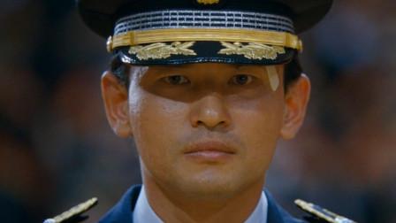 """警察为了升职,在领导的授意下,捏造了""""连环凶手"""",韩国犯罪片"""