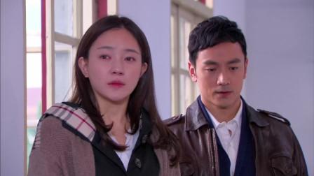 遇见王沥川:谢小秋父亲心脏搭桥,手术不幸失败,这是见过最耿直的医生了