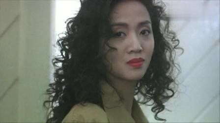 一部香港经典枪战猛片,女神梅艳芳奉献神级表演,太精彩了!