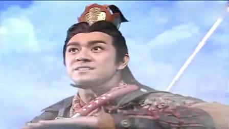 《封神榜》:武王伐纣,姜子牙上天封神找帮手!